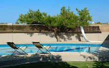 Foto Villas Paradise Island in Anissaras ( Heraklion Kreta)